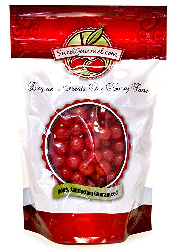 Sweetgourmet Sour Cherry Balls  2Lb