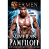 MERMEN (The Mermen Trilogy Book 1)