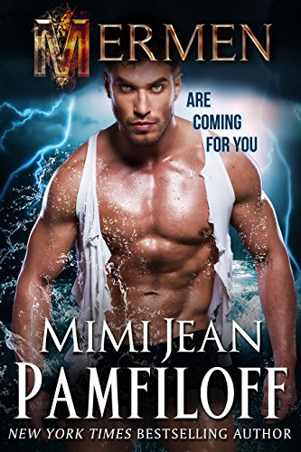 MERMEN (The Mermen Trilogy Book 1) by [Pamfiloff, Mimi Jean]
