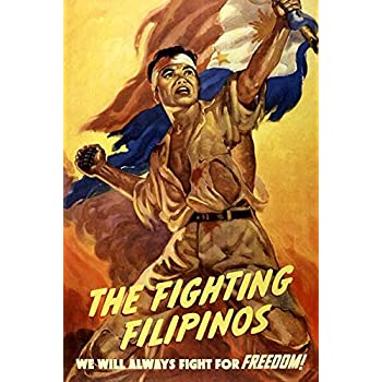 Image result for Fighting Filipinos