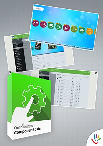 Omnitapps Composer Basic [Download] by Omnivision Studios