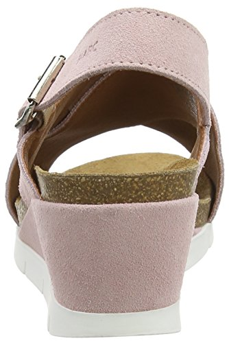 Marc Shoes Lexi - Sandalias Mujer Rosa - Pink (rose 610)