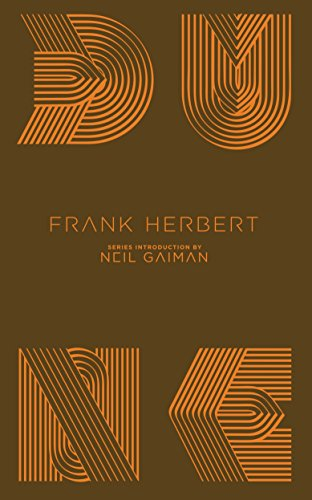 Dune (Penguin Galaxy) (50 Best Literary Magazines)