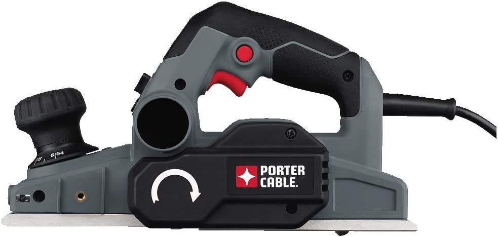 PORTER-CABLE PC60THP Electric Hand Planers product image 3