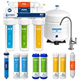 Express Water Reverse Osmosis Water Filtration System - NSF...