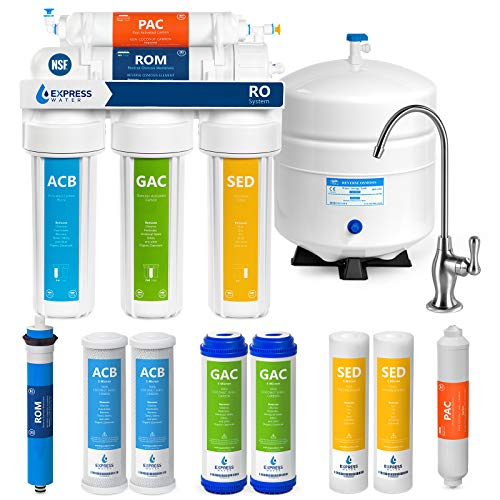 Express Water Reverse Osmosis