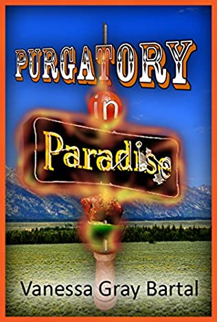 book cover of Purgatory in Paradise