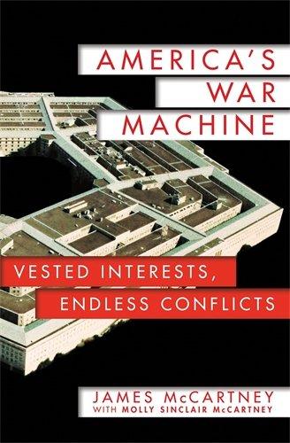 the american war machine - 2