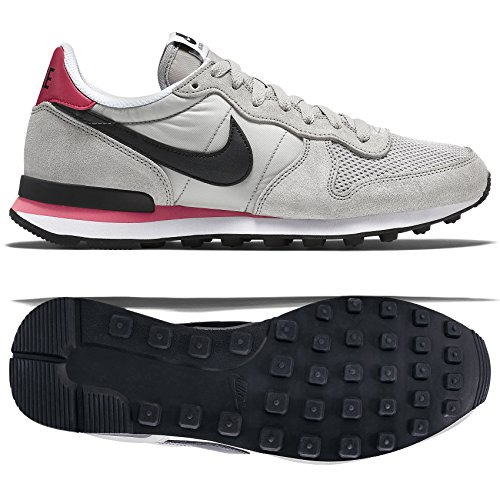 best deals on dc5fb cbcdf Nike Internationalist Men s Shoes, Neutral Grey Infrared White Black, 11.5  - Buy Online in Oman.   Shoes Products in Oman - See Prices, Reviews and  Free ...