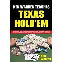 Ken Warren Teaches Texas Hold'em I