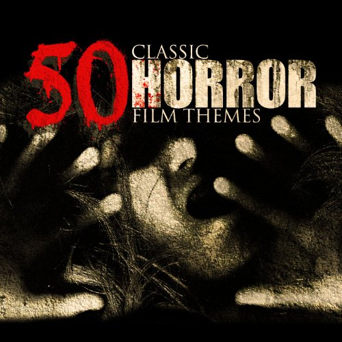 50 Classic Horror Film Themes