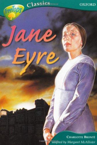 Oxford Reading Tree: Level 16A: Treetops Classics: Jane Eyre