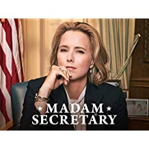 Madam Secretary, Season 5