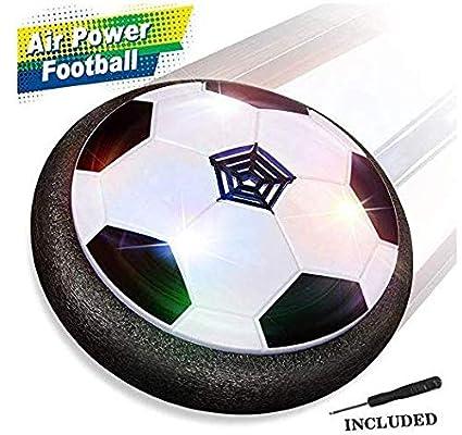 628318d2d6e Amazon.com  Epoch Air Hover Soccer Ball for Boys Toys