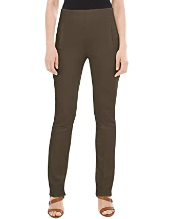 Chico S Women S So Slimming Juliet Ponte Straight Leg Pants At