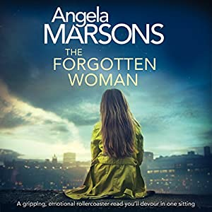 The Forgotten Woman Audiobook