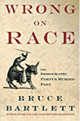 Wrong On Race Paperback