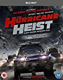 The Hurricane Heist (Blu-Ray) [2018] [Region Free]