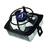 80mm pwm cooling fan - ARCTIC Alpine 64 GT - Supports AMD AM4 | CPU Cooler for Quietness I Ultra-Quiet 80mm PWM Fan