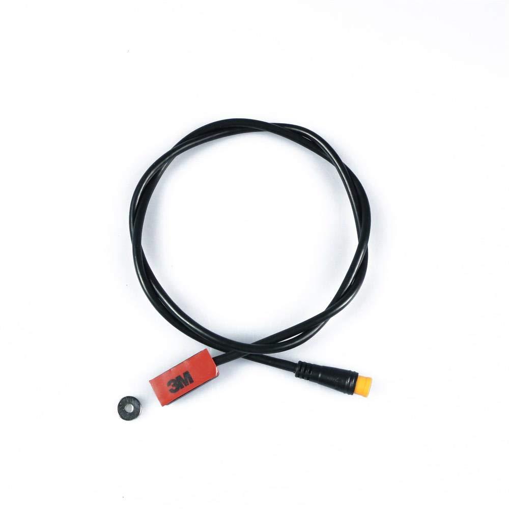 Bafang Sensor de Freno hidrá ulico de Motor de transmisió n Media para Sistema de Disco Medio BBS01 BBS02 BBSHD