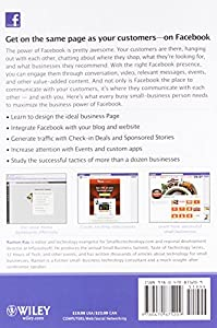 The Facebook Guide to Small Business Marketing by Wiley