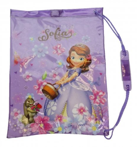 Enchanted Garden Costume (Disney Sofia The First 'Enchanted Garden' Swim Bag)