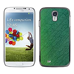 LECELL -- Funda protectora / Cubierta / Piel For Samsung Galaxy S4 I9500 -- Simple Pattern 27 --