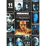 TheProphecy & Hellraiser: Complete Collection