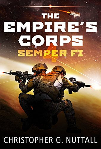 amazon com semper fi the empire s corps book 4 ebook christopher