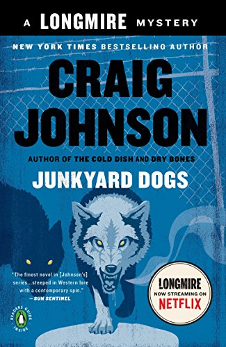 Junkyard Dogs: A Longmire Mystery (Best Comedy Novels By Indian Authors)