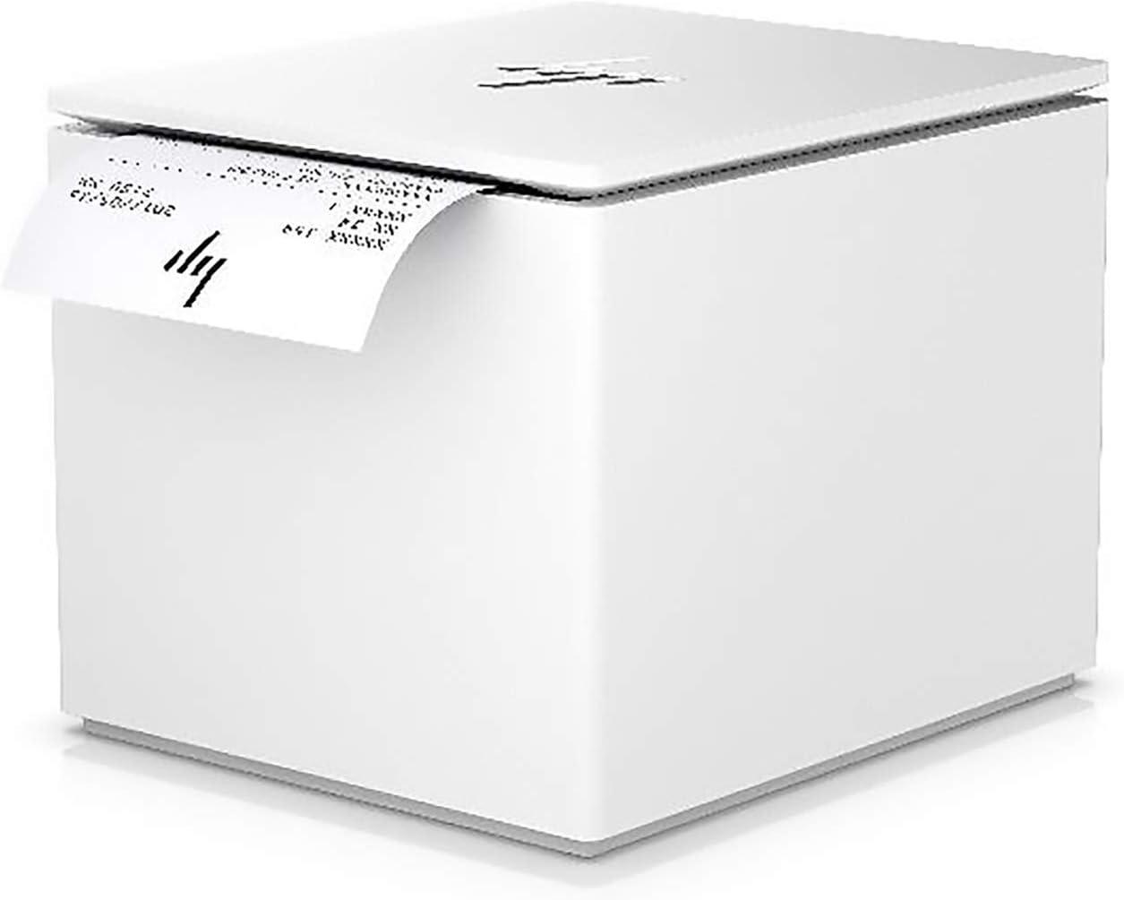 Genuine HP H300-E8SD-HPN0 L17402-002 923388-001 923388-002 923388-003 Elite POS ElitePOS Engage One Serial USB Thermal Printer White