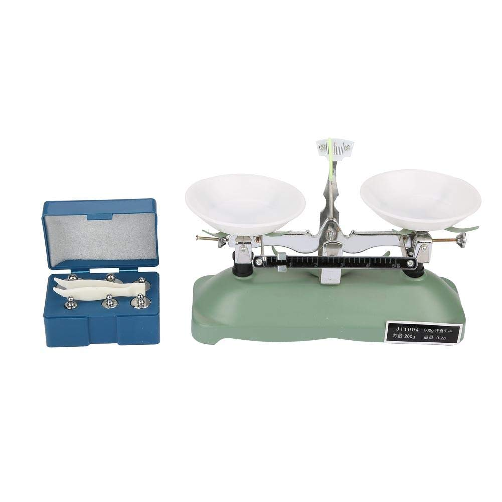 Counter Scale Easy to Operate Counter Easy to Carry Laboratory Lab for Teaching Tool