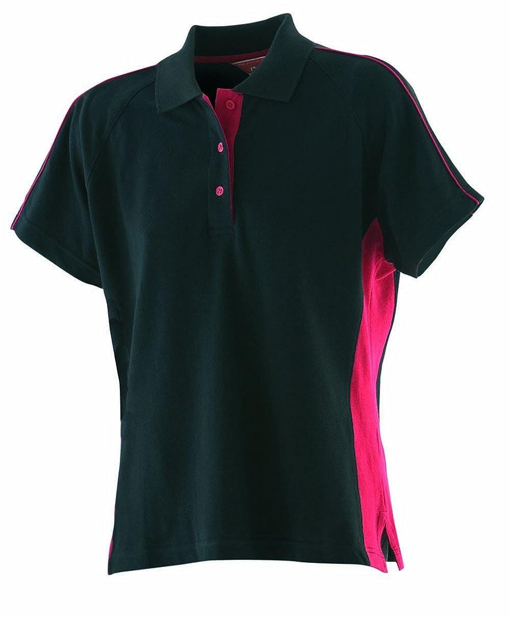 Finden & Hales - Polo deportivo para mujer