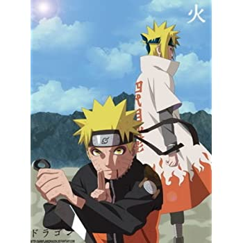 Amazon.com: Prague Courtney 24X36 InchKen 001 Naruto ...