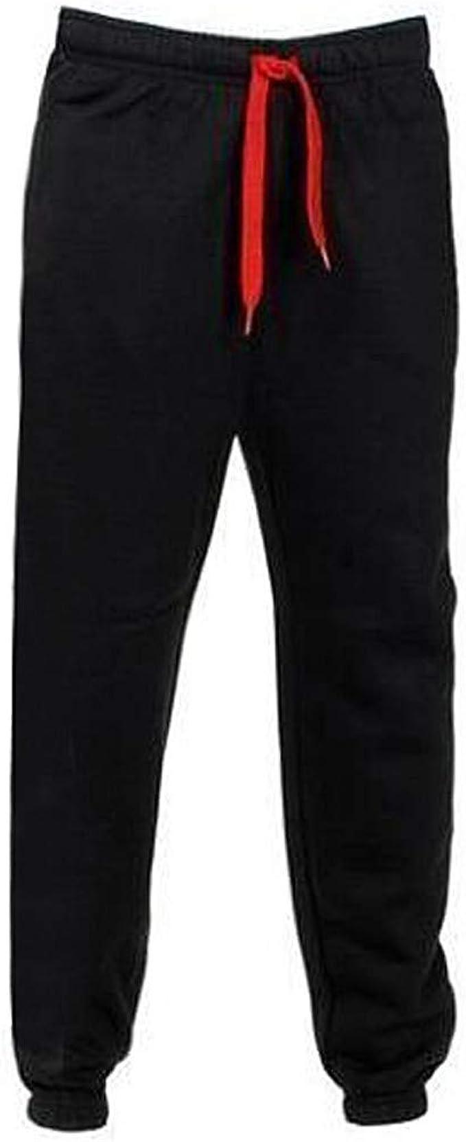 Pantalones Hombre Chandal Pantalon Deporte Hombre Color ...