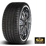 Lionhart LH ELEVEN All-Season Radial Tire - 225/30ZR22 87W