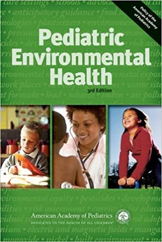 Book Pediatric Environmental Health