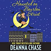 Haunted on Bourbon Street | Deanna Chase