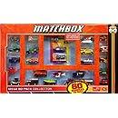 Matchbox Mega 60 Pack Die-Cast Collection