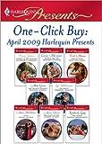 Download One-Click Buy: April 2009 Harlequin Presents in PDF ePUB Free Online