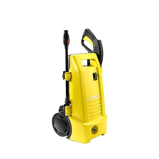 Limpiador Lavor Modelo Ninja 12o 1700 W 100bar: Amazon.es ...
