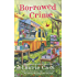 Borrowed Crime (Bookmobile Cat Mysteries Book 3)