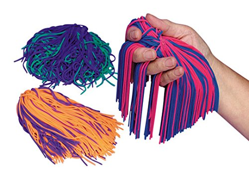 Play Visions Mondo Spaghetti Ball, Comes in Assorted