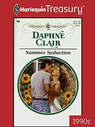 book cover of Summer Seduction