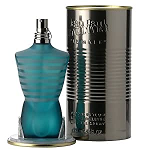 jean paul gaultier le male by jean paul gaultier for men eau de toilette spray 4 2 oz amazon. Black Bedroom Furniture Sets. Home Design Ideas