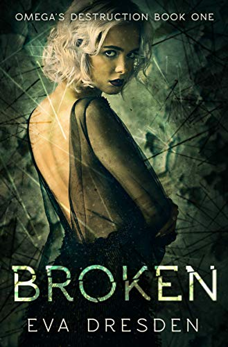 A Broken Trust (Star Riders Book 1)