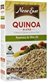 Near East Rosemary & Olive Oil Quinoa, 4.9 oz