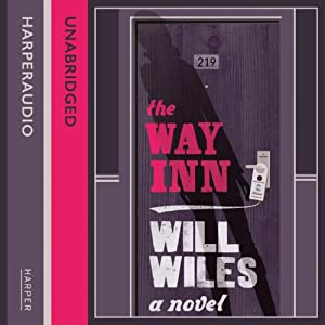The Way Inn Audiobook