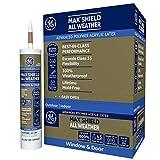 GE Sealants & Adhesives-2709203 Window & Door Max