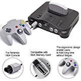 Classic N64 Controller,Retro Wired Game Pad